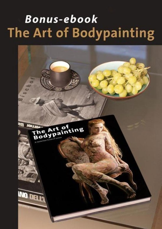 The art of bodypainting - Peter de Ruiter pdf epub