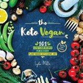 The Keto Vegan