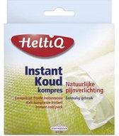 Heltiq Koud Kompres Instant - 1 stuks