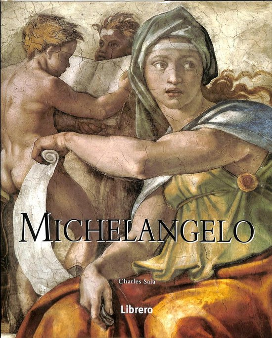 Michelangelo - Charles Sala  
