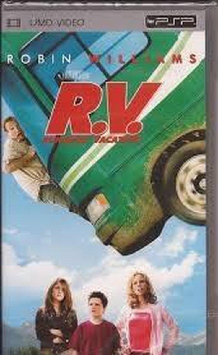 R.V. Runaway Vacation - Sony