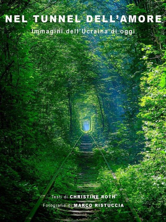 Afbeelding van Nel Tunnel dellAmore