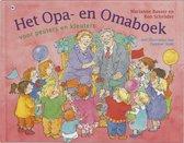 Het Opa En Oma Boek Voor Peuters En Kleuters