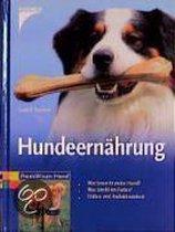 Omslag Hundeernährung