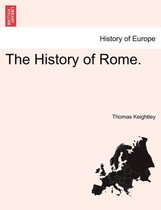The History of Rome.