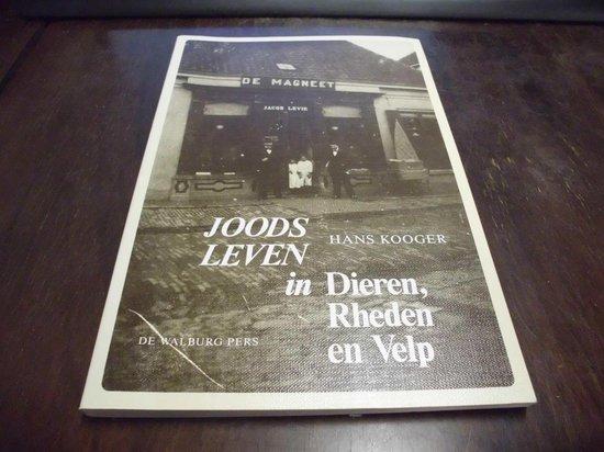 Joods leven in dieren rheden en velp - Kooger | Fthsonline.com