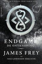 Endgame 3 - Endgame 3 - De ontknoping