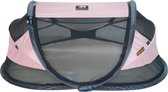 Deryan Baby Luxe Campingbedje – Inclusief zelfopblaasbare matras - Rose - 2021