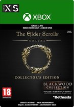 The Elder Scrolls Online Collection: Blackwood Collector's Edition - Xbox Series X + Xbox One Download