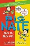 Big Nate: Back to Back Hits