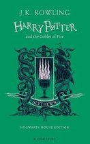 Harry Potter and the Goblet of Fire - Slytherin Edition