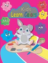 Kids Learn Colors!