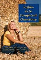Vijfde Arie Jongkind Omnibus