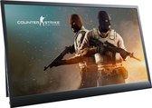 Portable Monitor - Loov Pro 1505PMX - IPS Gaming Display - 15,6 inch - USB-C - HDMI -  Full HD - Samsung Dex -