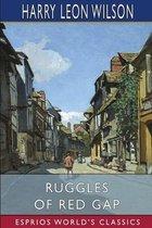 Ruggles of Red Gap (Esprios Classics)