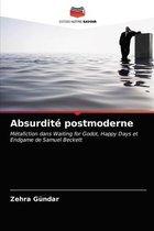 Absurdite postmoderne