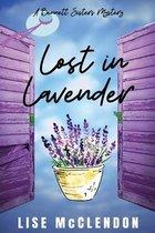 Lost in Lavender
