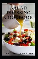 Salad Dressing Cookbook