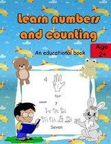 Learn numbers and counting