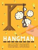 Hangman Game Book