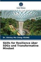 Skills for Resilience uber SDGs und Transformative Mindset