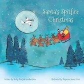 Santa's Spitfire Christmas