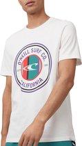 O'Neill T-shirt - Mannen - Wit