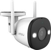 Imou Bullet 2E IP-camera - Voor buiten - Full HD (1080p)