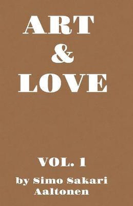 Art & Love, Vol. 1