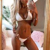 Trendy Bikini - Juwelen bikini's - Bikini - Strandmode - Hippe bikini