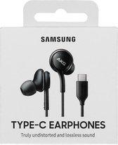 Samsung in-ear oordopjes - USB-C aansluiting - voor Galaxy S20/S21 en Note 10/Note20