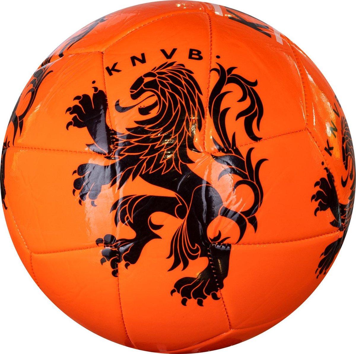 Nederlands Elftal KNVB voetbal - Maat 5