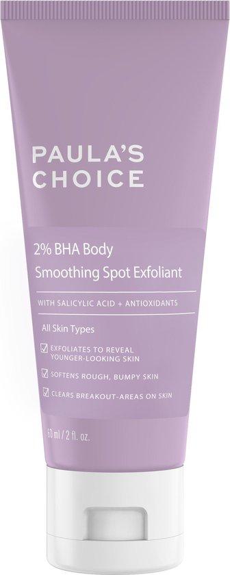 Paula's Choice 2% BHA Body Spot Exfoliant met Salicylzuur - 60 ml