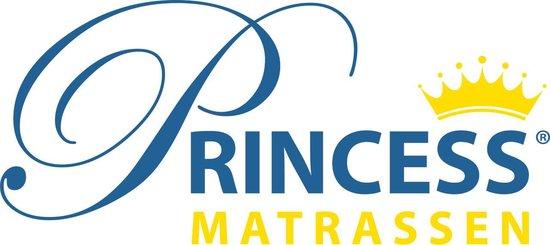 Comfort Matras 70x160 x14cm -SG25 Anti-allergische wasbare hoes met rits. - Princessmatrassen