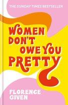 Omslag Women Don't Owe You Pretty