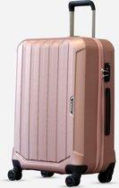 ©TROLLEYZ - Bali No.22 - Reiskoffer 69cm met TSA slot - Dubbele wielen - 360° spinners - 10