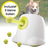 Woof Boss® Automatisch Ballenwerper voor Honden – Ball Launcher -...