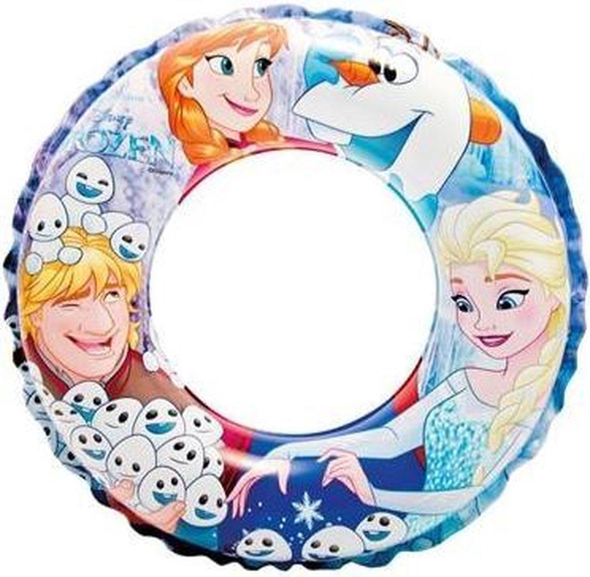Intex Disney Frozen Zwemring - Zwemband - vanaf 3 jaar