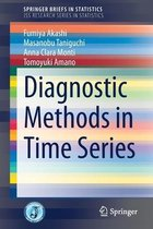 Diagnostic Methods in Time Series