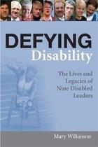 Defying Disability