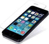 Cicon - (1+1) Duo Pack Tempered Glass iPhone 5 5S SE Glazen screenprotector