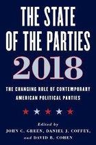 Boek cover The State of the Parties 2018 van