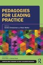 Pedagogies for Leading Practice