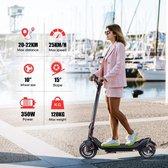 WINDGOO M20  - Elektrische step - hoge batterijcapaciteit 10A - Luchtbanden