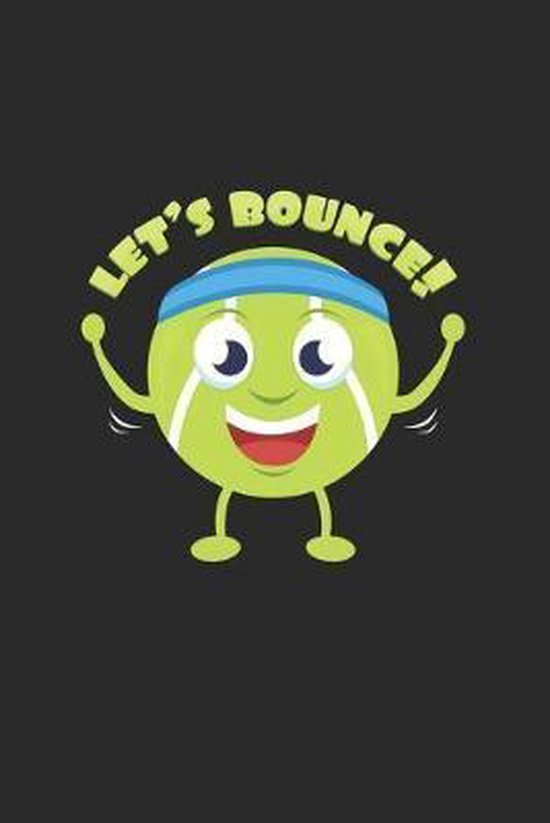 Let's bounce