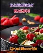 Omslag Raspberry Walnut