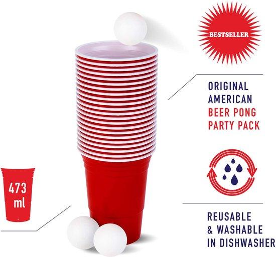 Afbeelding van het spel Beer Pong Pack