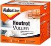 Alabastine houtrotvuller - 1 kg