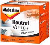Afbeelding van Alabastine houtrotvuller - 1 kg