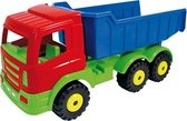 Grote Vrachtwagen 70 Cm - Draagkracht 130 Kg